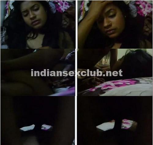 Beautiful Bangala Babe ki Chudai Video