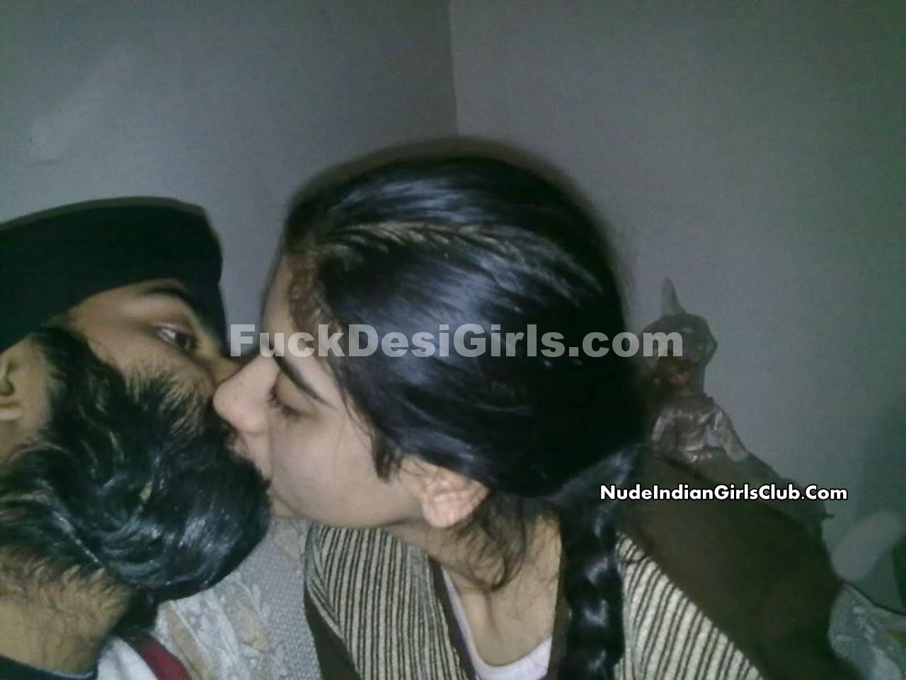 Kissing punjabi to pics fucking nude