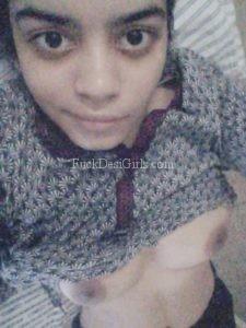 teen indian girlfriend nude xxx selfies