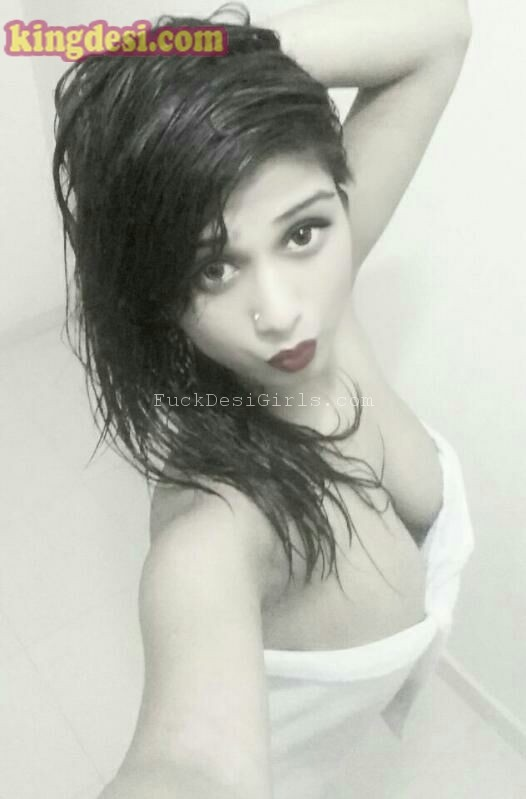 Sexy nude boobs girl bangladeshi