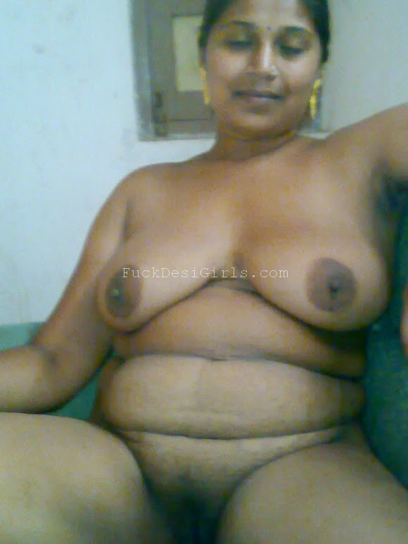 Sexy naked indian boudi image