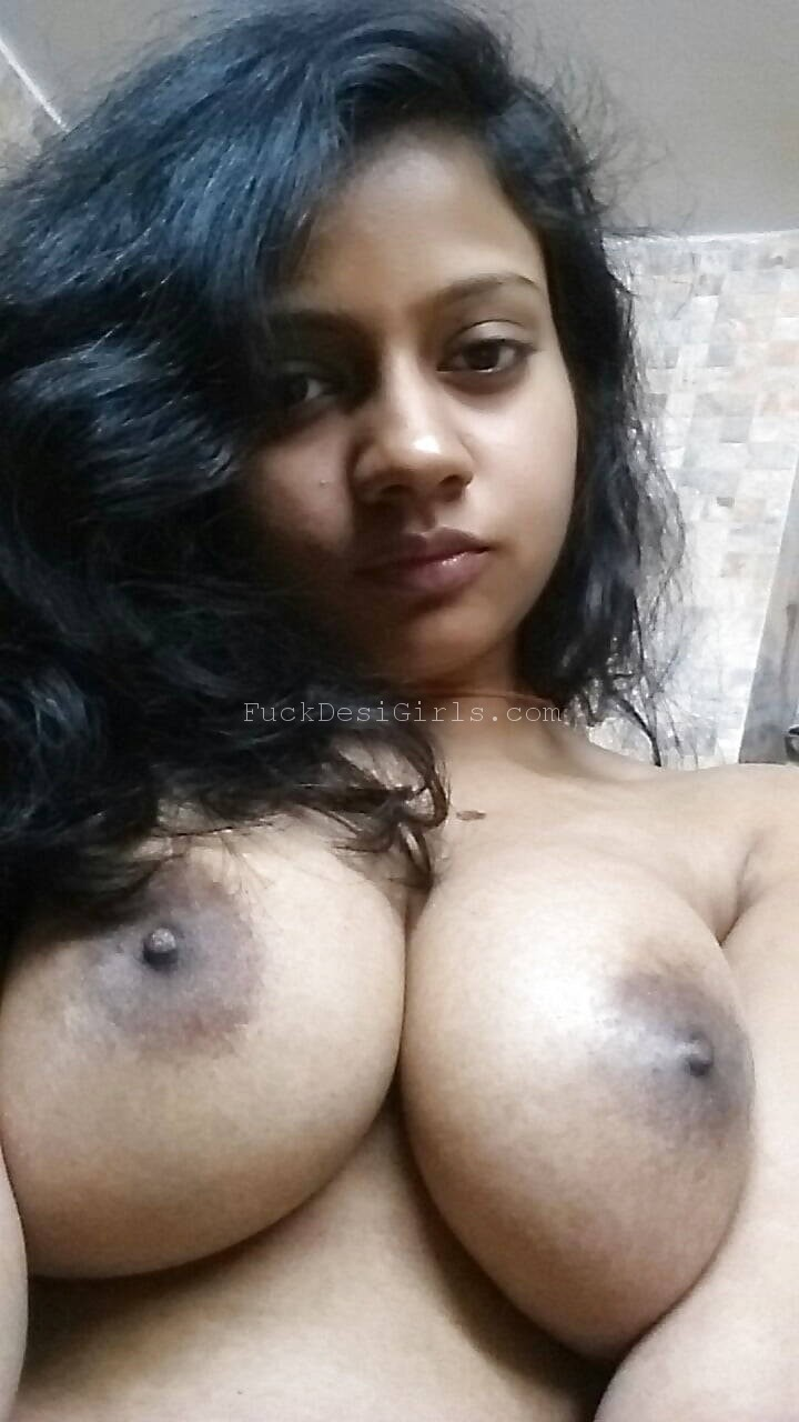Busty girl having sex
