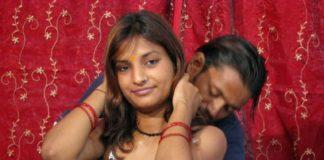 Randi Archita aka Janhvi ki nangi xxx photos