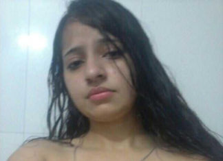 Beautiful Pakistani ExGF Nude big boobs xxx selfie