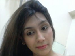 XXX Desi Delhi GF nude boobs selfie for bf