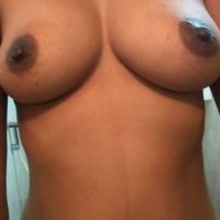 Busty polynesian girl naked